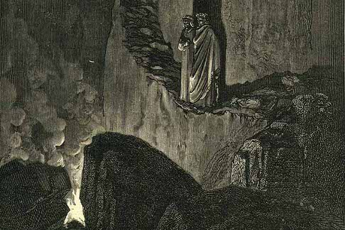 dante inferno web questions